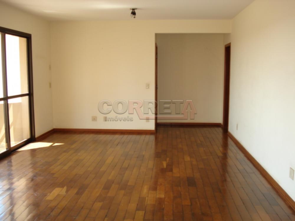 Aracatuba Apartamento Venda R$420.000,00 Condominio R$800,00 3 Dormitorios 1 Suite Area construida 170.00m2
