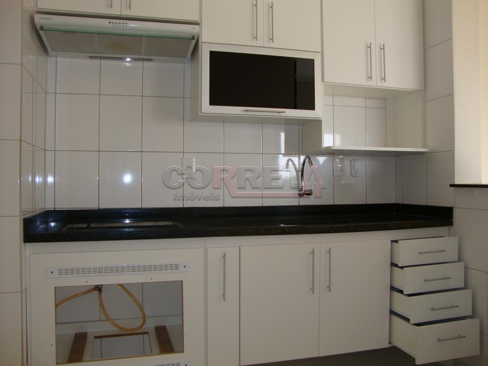 Alugar Apartamento / Padrão em Araçatuba apenas R$ 850,00 - Foto 3