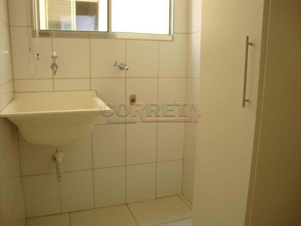 Alugar Apartamento / Padrão em Araçatuba apenas R$ 850,00 - Foto 4