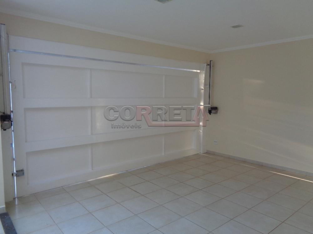 Alugar Casa / Padrão em Araçatuba apenas R$ 1.400,00 - Foto 2
