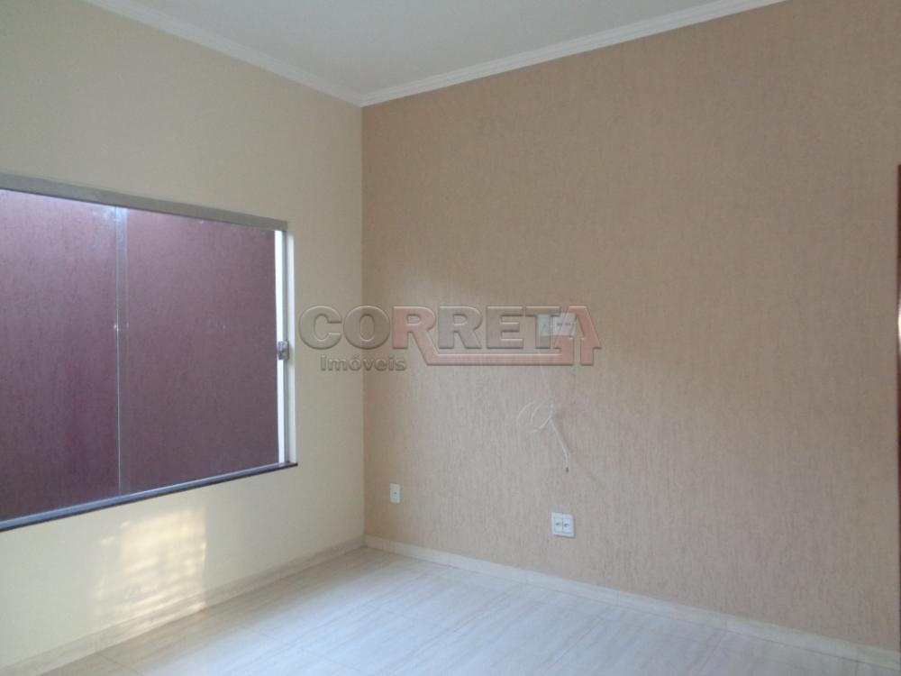 Alugar Casa / Padrão em Araçatuba apenas R$ 1.400,00 - Foto 6