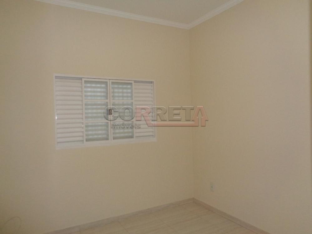 Alugar Casa / Padrão em Araçatuba apenas R$ 1.400,00 - Foto 9