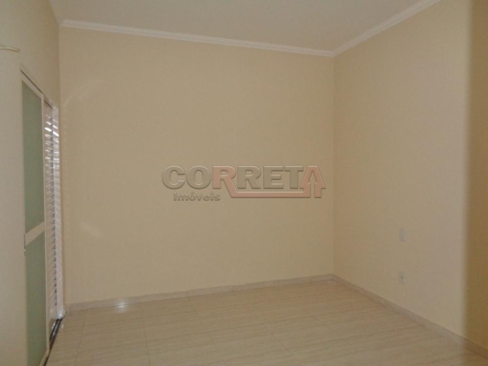 Alugar Casa / Padrão em Araçatuba apenas R$ 1.400,00 - Foto 11