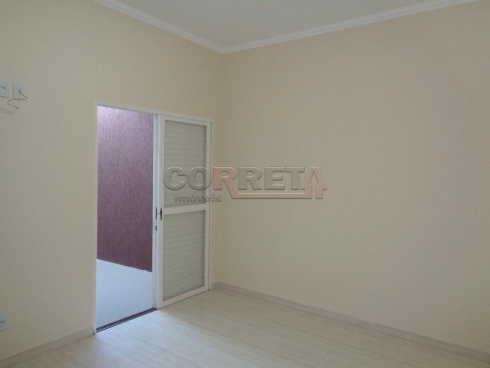 Alugar Casa / Padrão em Araçatuba apenas R$ 1.400,00 - Foto 12