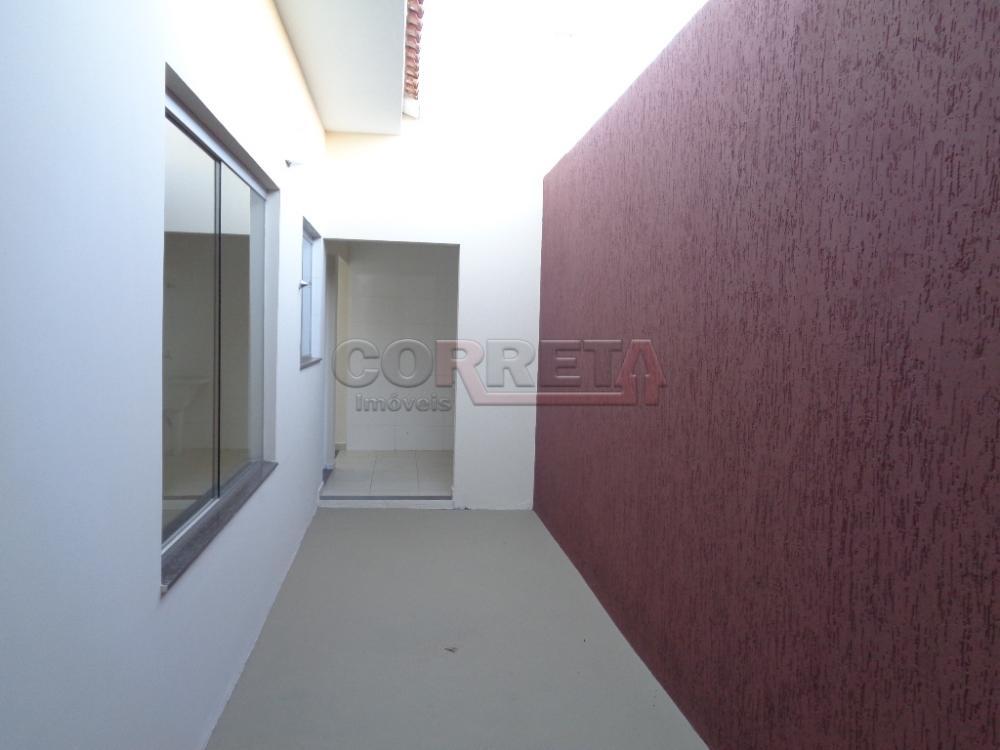 Alugar Casa / Padrão em Araçatuba apenas R$ 1.400,00 - Foto 14