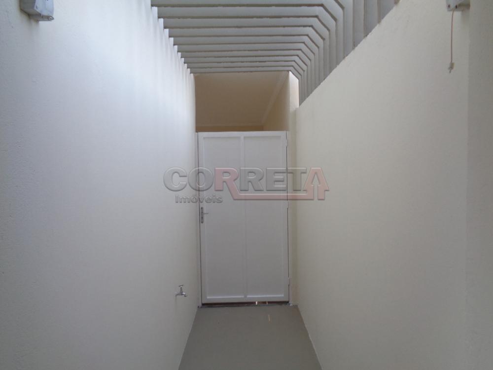 Alugar Casa / Padrão em Araçatuba apenas R$ 1.400,00 - Foto 15