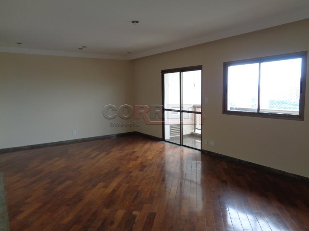 Alugar Apartamento / Padrão em Araçatuba. apenas R$ 1.500,00