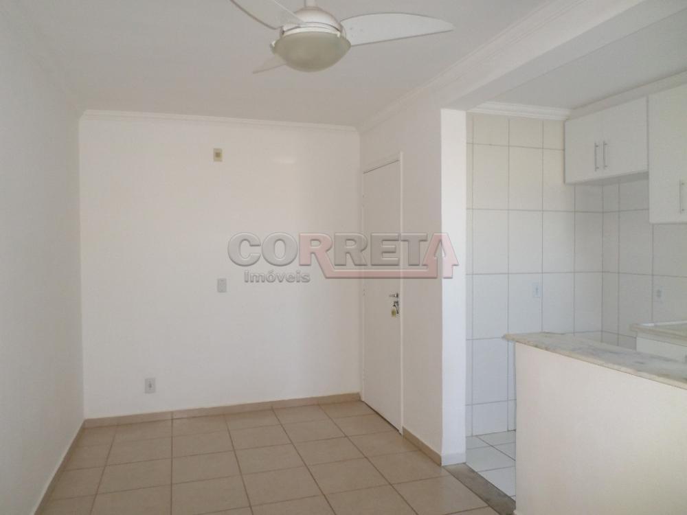 Alugar Apartamento / Padrão em Araçatuba apenas R$ 650,00 - Foto 2