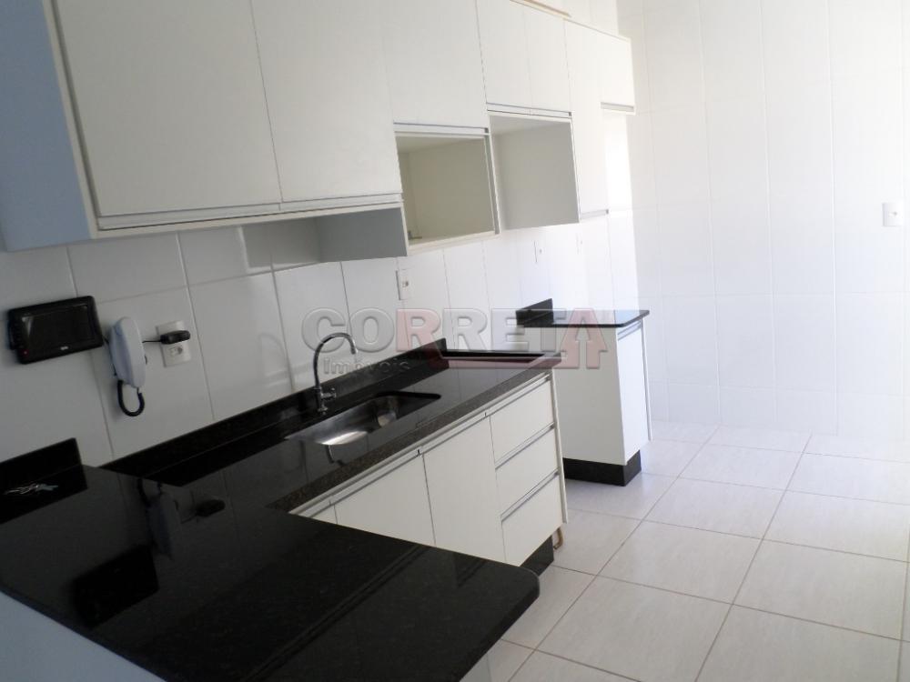 Alugar Apartamento / Padrão em Araçatuba. apenas R$ 1.100,00