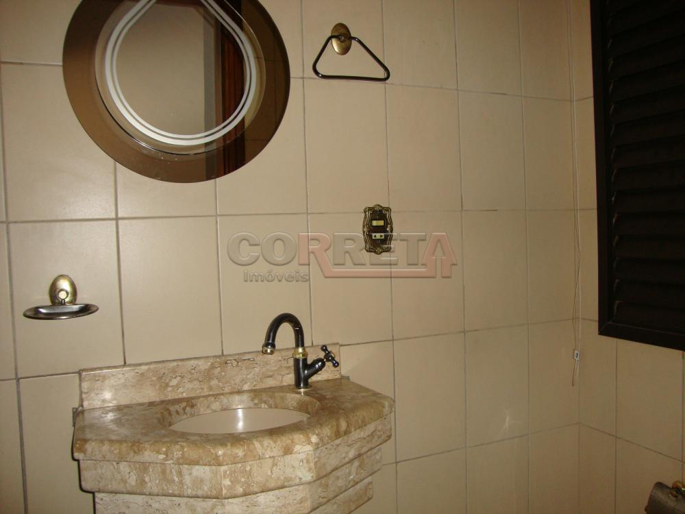 Alugar Apartamento / Padrão em Araçatuba apenas R$ 900,00 - Foto 17