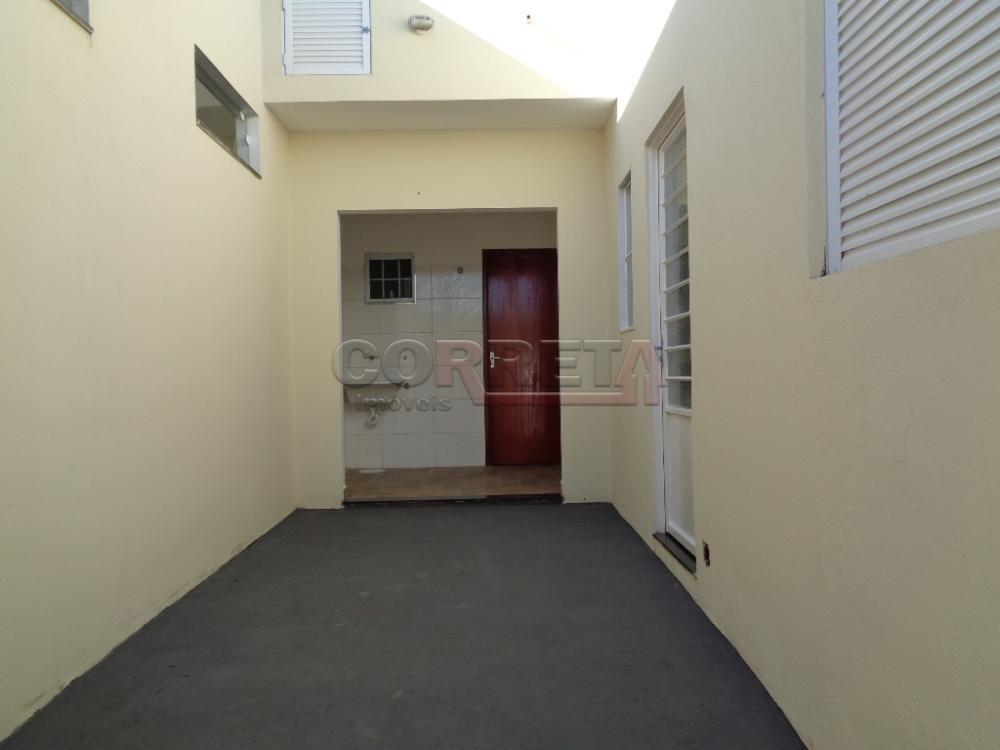 Alugar Casa / Padrão em Araçatuba apenas R$ 650,00 - Foto 6