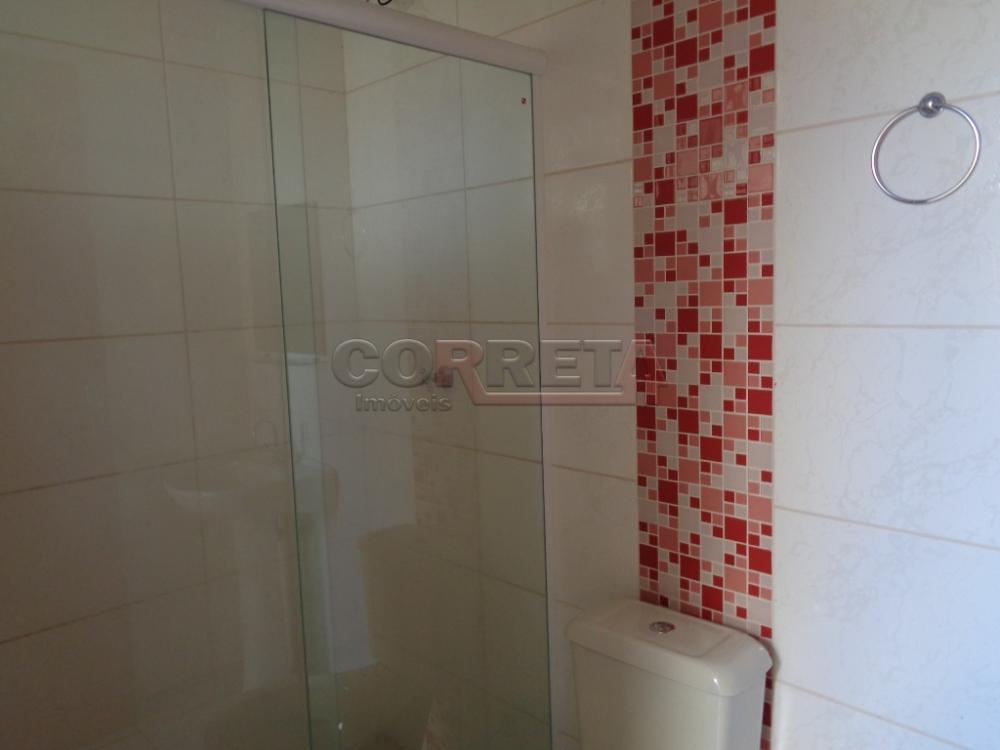 Alugar Casa / Padrão em Araçatuba apenas R$ 650,00 - Foto 8