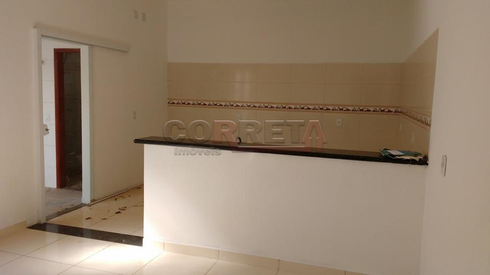 Alugar Casa / Padrão em Araçatuba apenas R$ 650,00 - Foto 1