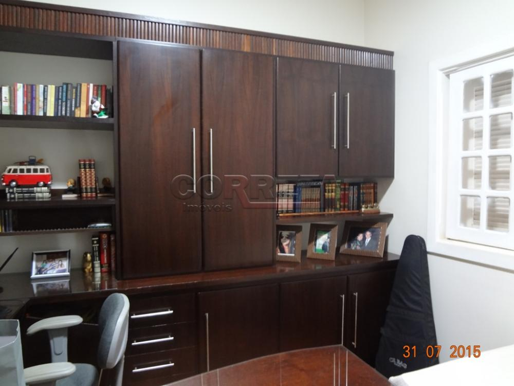 Comprar Casa / Sobrado em Araçatuba - Foto 17