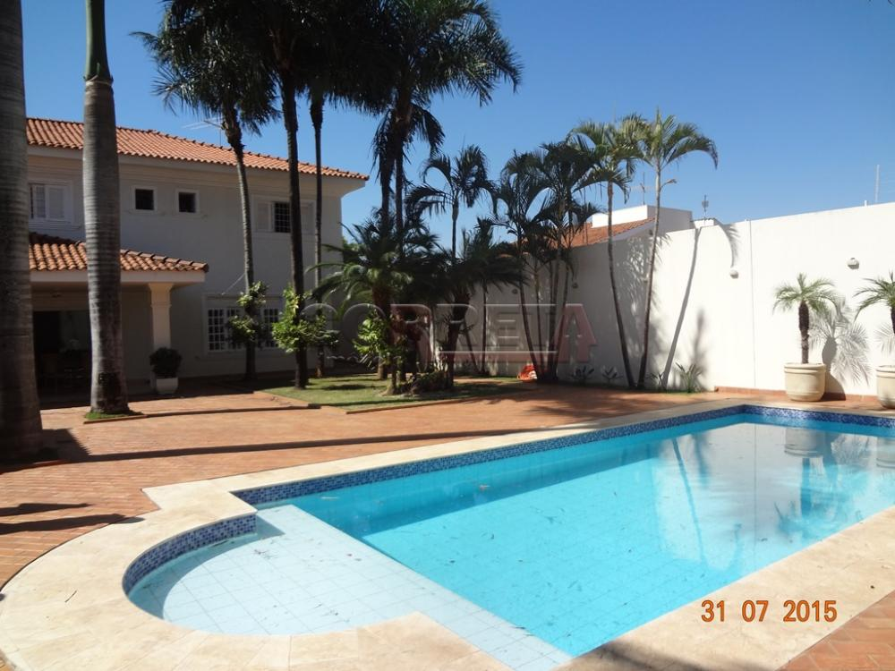 Aracatuba Casa Venda R$1.600.000,00 4 Dormitorios 4 Suites Area do terreno 800.00m2 Area construida 540.00m2