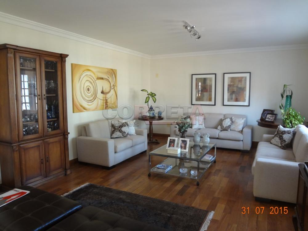 Comprar Casa / Sobrado em Araçatuba - Foto 5