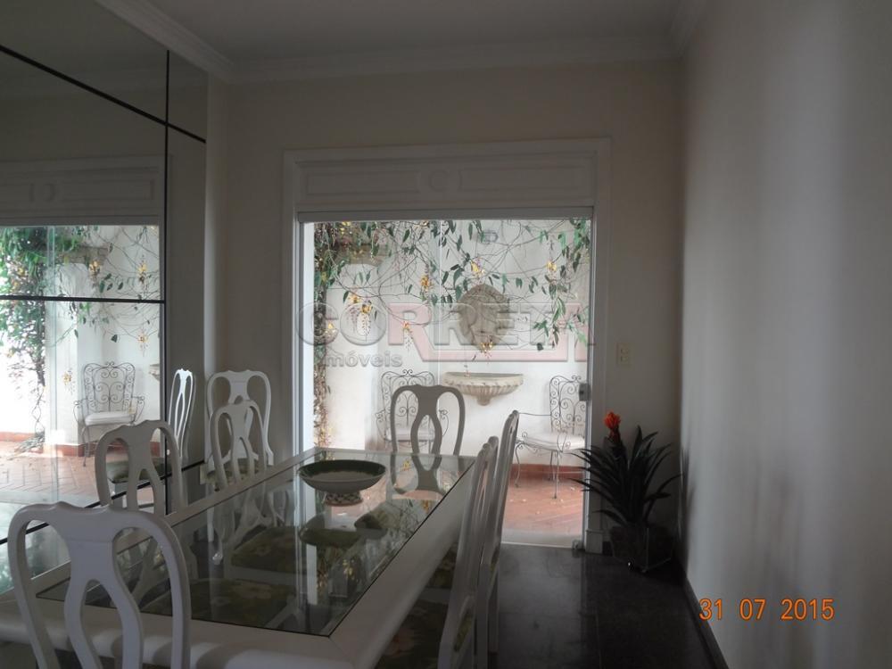 Comprar Casa / Sobrado em Araçatuba - Foto 10