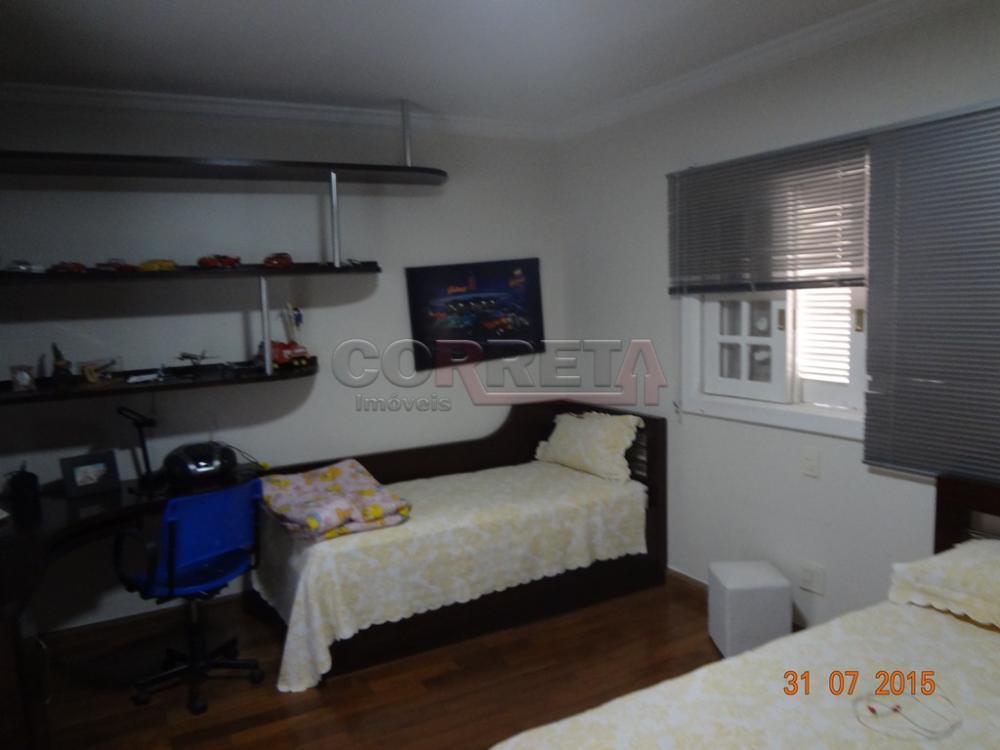 Comprar Casa / Sobrado em Araçatuba - Foto 16