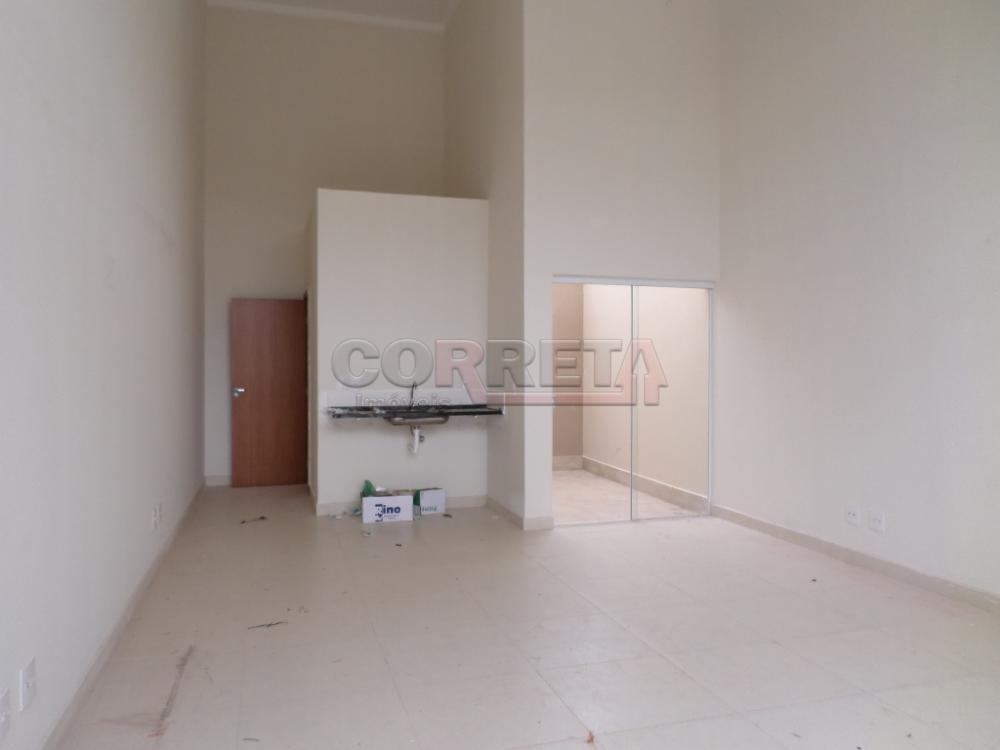 Alugar Comercial / Salão em Araçatuba. apenas R$ 850,00