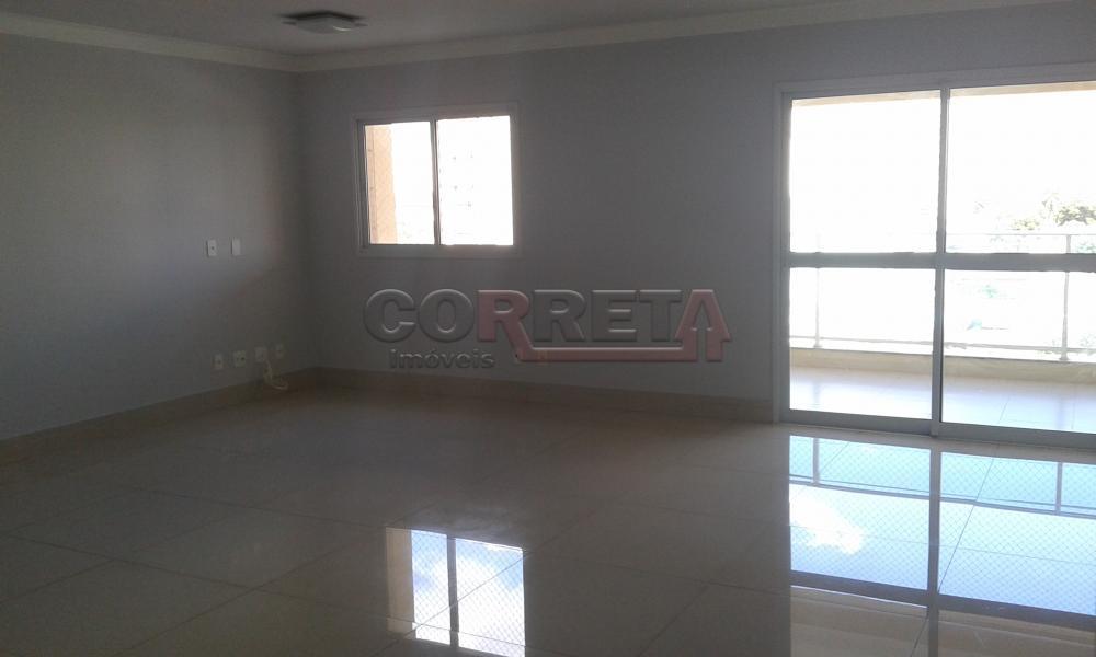 Aracatuba Apartamento Locacao R$ 2.500,00 Condominio R$850,00 3 Dormitorios 3 Suites Area construida 144.00m2