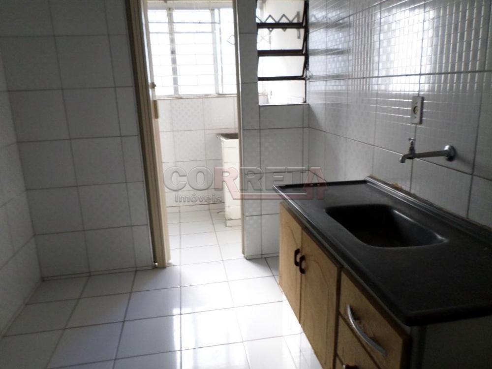 Alugar Apartamento / Padrão em Araçatuba R$ 650,00 - Foto 3