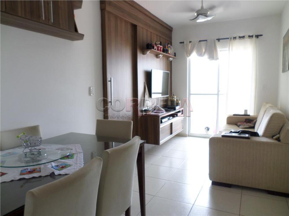 Comprar Apartamento / Padrão em Araçatuba. apenas R$ 180.000,00