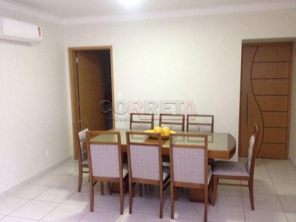 Comprar Apartamento / Padrão em Araçatuba. apenas R$ 500.000,00