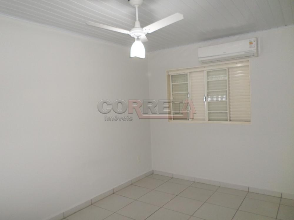 Alugar Casa / Padrão em Araçatuba apenas R$ 1.200,00 - Foto 4