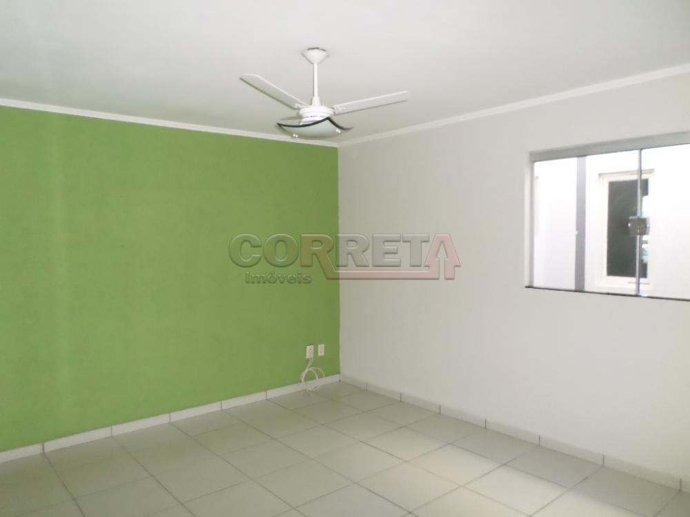 Alugar Casa / Padrão em Araçatuba apenas R$ 1.200,00 - Foto 1