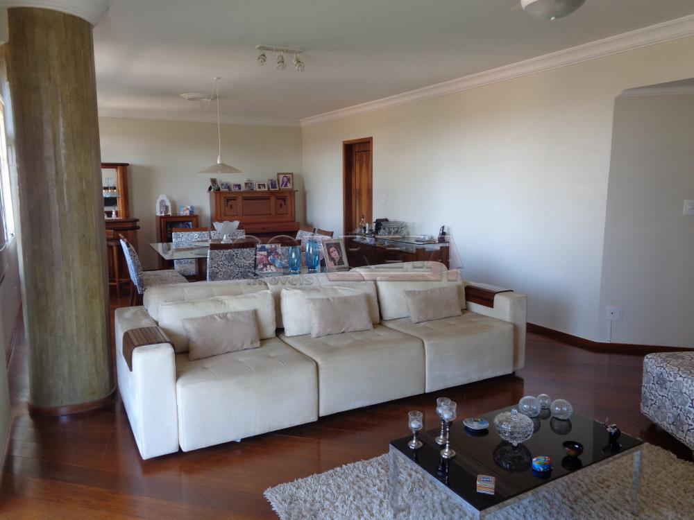 Aracatuba Apartamento Venda R$500.000,00 3 Dormitorios 1 Suite Area construida 172.00m2