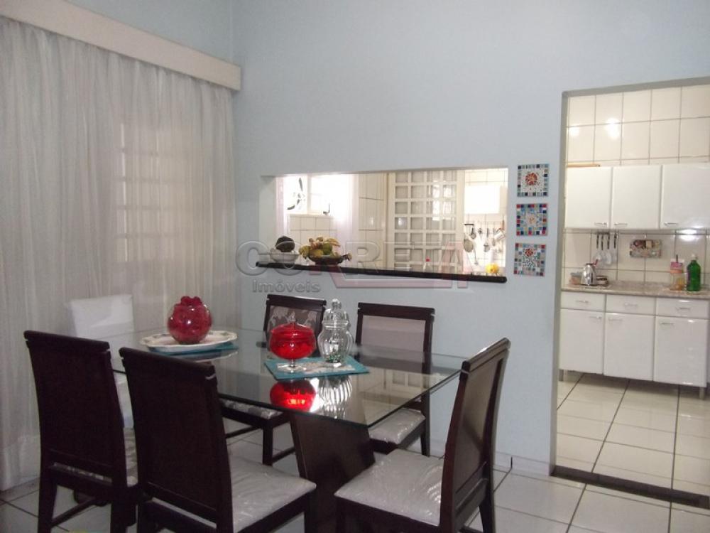 Aracatuba casa Venda R$230.000,00 2 Dormitorios 1 Suite Area do terreno 162.57m2 Area construida 131.75m2