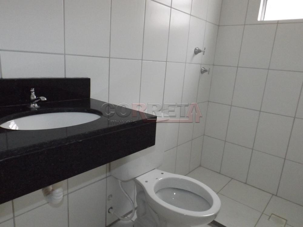 Alugar Apartamento / Padrão em Araçatuba R$ 650,00 - Foto 6