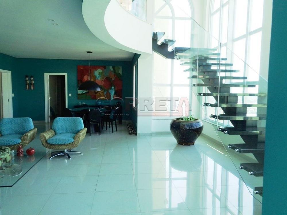 Aracatuba Apartamento Venda R$2.500.000,00 Condominio R$2.300,00 4 Dormitorios 4 Suites Area construida 450.00m2
