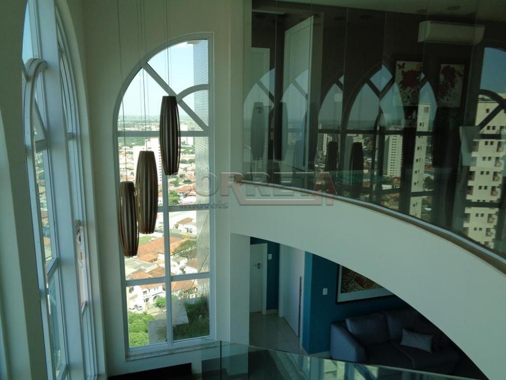 Comprar Apartamento / Cobertura em Araçatuba apenas R$ 2.500.000,00 - Foto 9