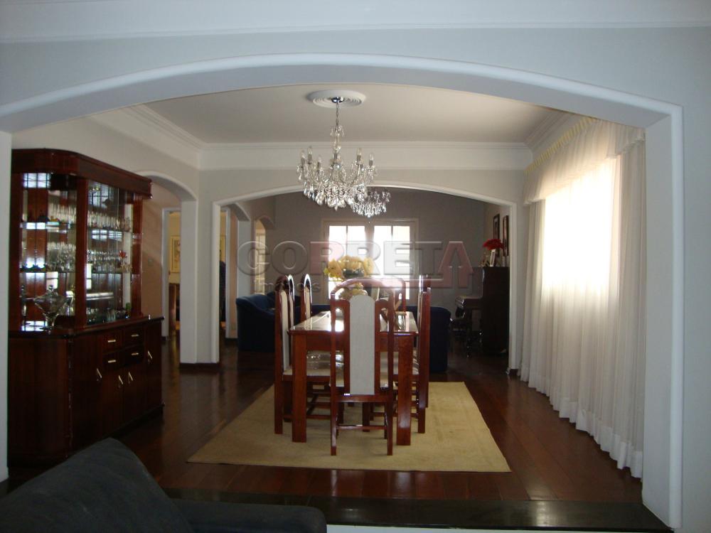 Alugar Casa / Sobrado em Araçatuba apenas R$ 4.500,00 - Foto 2