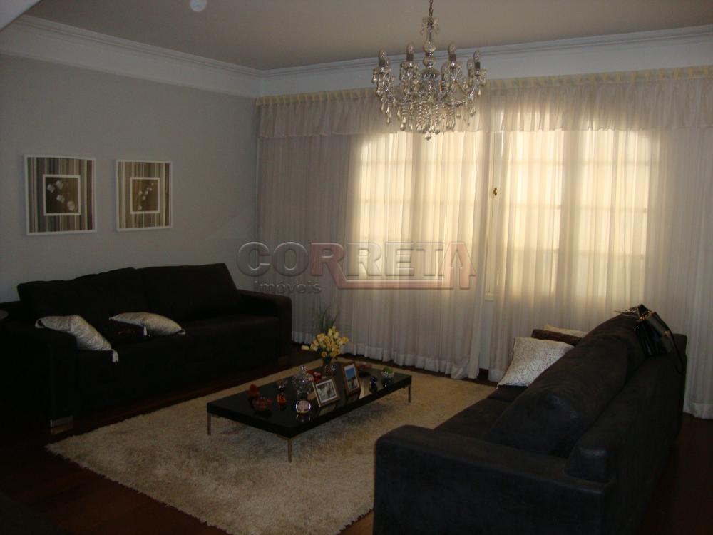 Alugar Casa / Sobrado em Araçatuba apenas R$ 4.500,00 - Foto 3