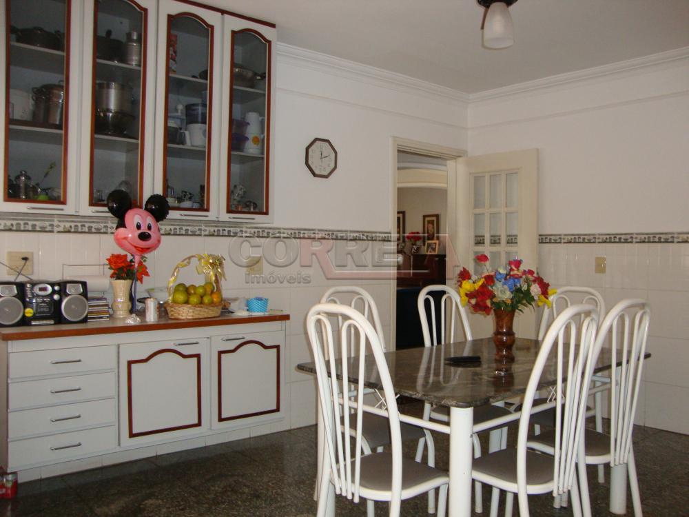 Alugar Casa / Sobrado em Araçatuba apenas R$ 4.500,00 - Foto 13