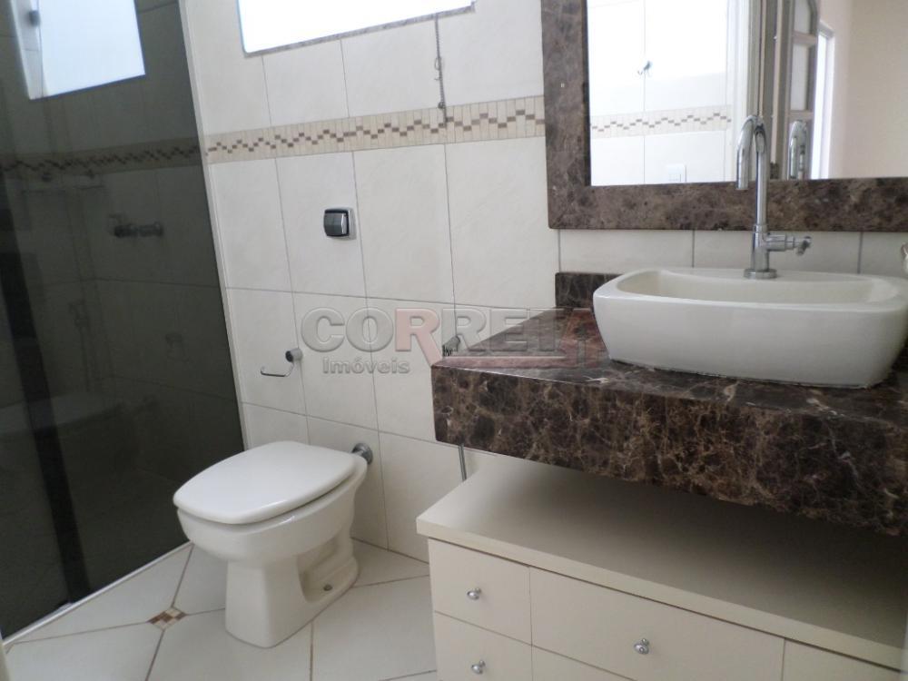 Alugar Casa / Condomínio em Araçatuba apenas R$ 2.800,00 - Foto 11