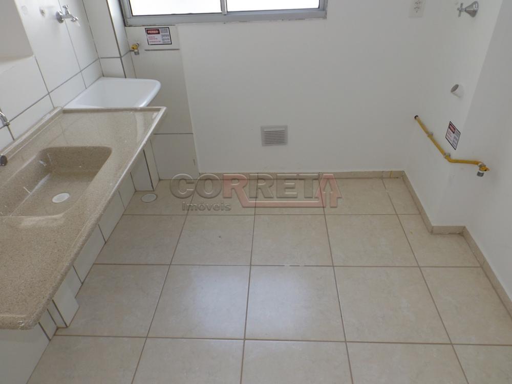 Alugar Apartamento / Padrão em Araçatuba R$ 700,00 - Foto 7