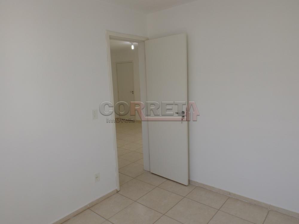 Alugar Apartamento / Padrão em Araçatuba R$ 700,00 - Foto 13