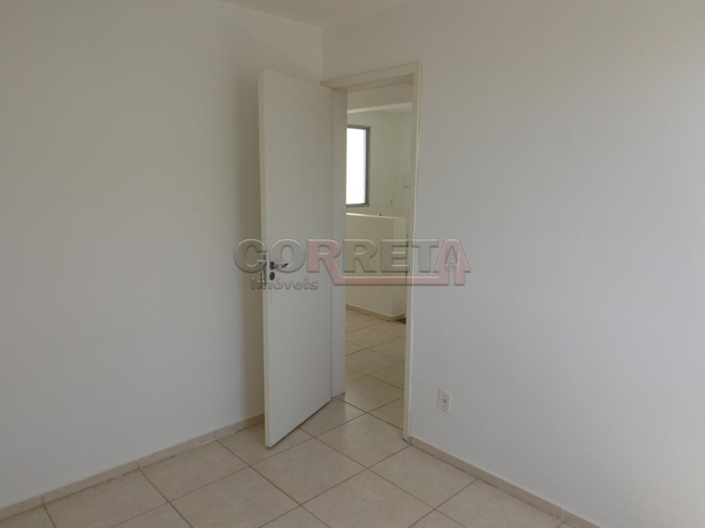 Alugar Apartamento / Padrão em Araçatuba R$ 700,00 - Foto 17
