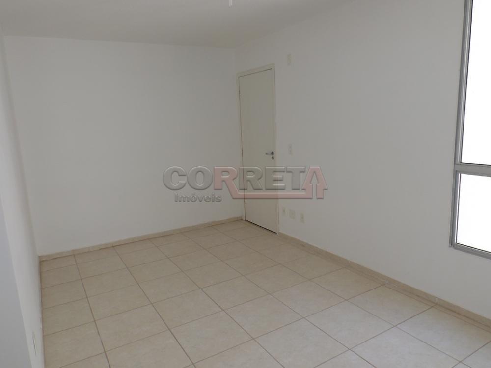 Alugar Apartamento / Padrão em Araçatuba R$ 700,00 - Foto 4