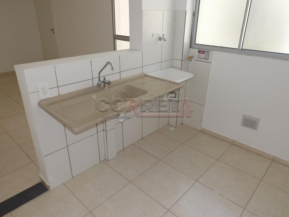 Alugar Apartamento / Padrão em Araçatuba R$ 700,00 - Foto 6