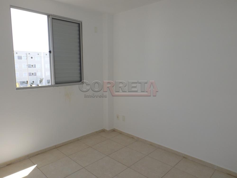 Alugar Apartamento / Padrão em Araçatuba R$ 700,00 - Foto 16