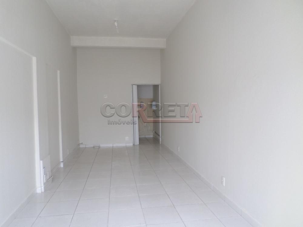 Alugar Comercial / Salão em Araçatuba. apenas R$ 900,00