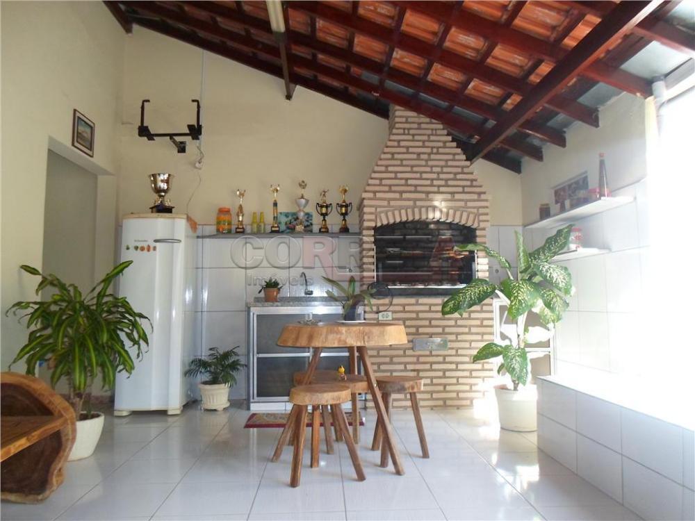 Aracatuba casa Venda R$371.000,00 3 Dormitorios 3 Suites Area do terreno 300.00m2 Area construida 210.00m2