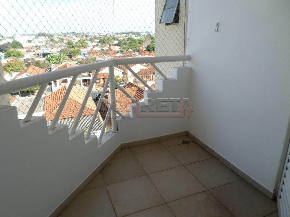 Alugar Apartamento / Padrão em Araçatuba apenas R$ 900,00 - Foto 12