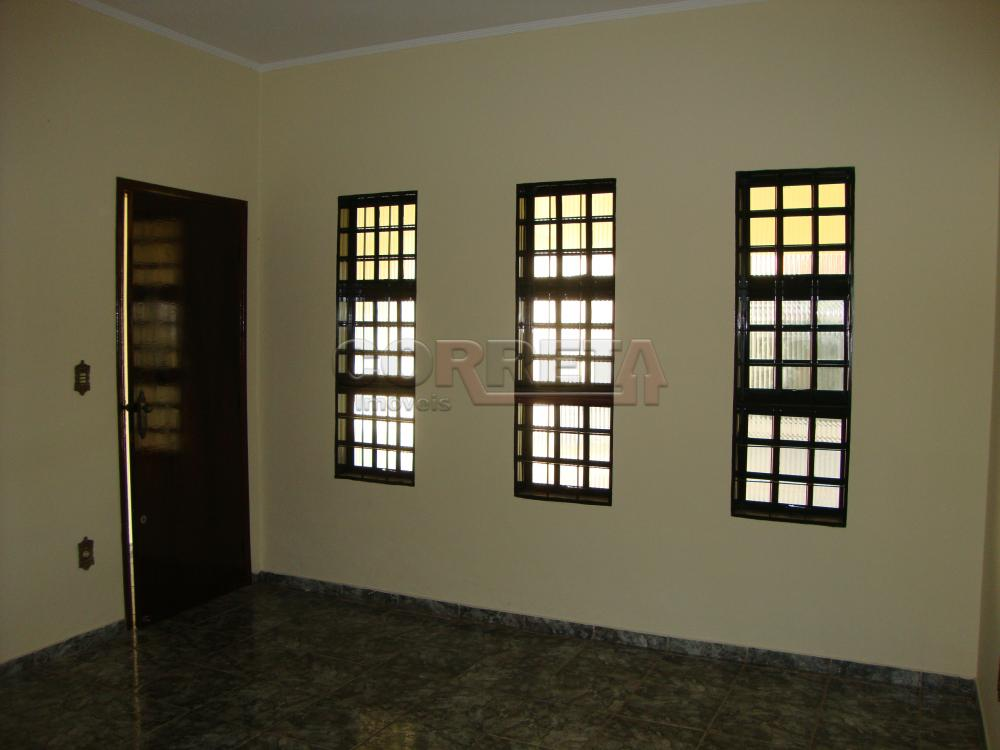 Alugar Casa / Padrão em Araçatuba. apenas R$ 1.100,00