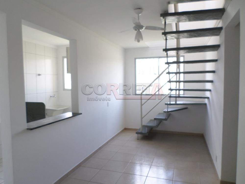 Alugar Apartamento / Duplex em Araçatuba apenas R$ 800,00 - Foto 2