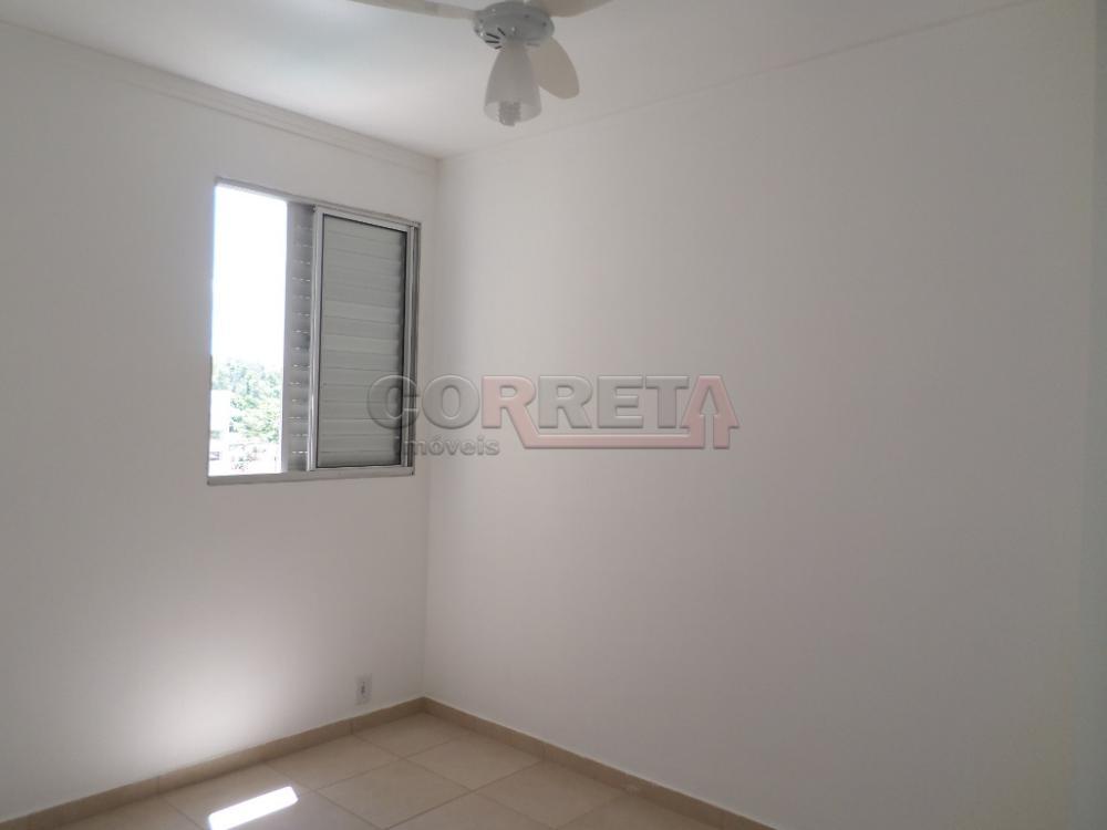 Alugar Apartamento / Duplex em Araçatuba apenas R$ 800,00 - Foto 5